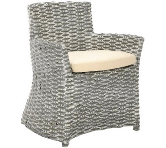 Safavieh Outdoor Cabana Arm Chair - H361186