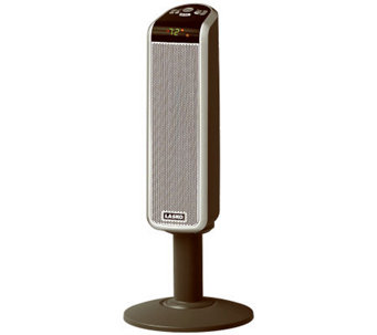 "Lasko Products 30"" Digital Ceramic Pedestal Heater w/ Remote - H363486"