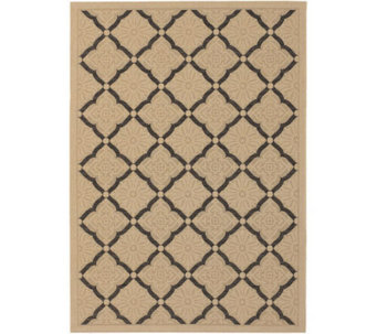 "Couristan 3'11"" x 5'6"" Five Seasons Sorrento Rug - H160287"