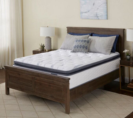 Serta Perfect Sleeper Belleshore Super Pillowtop Queen Mattress
