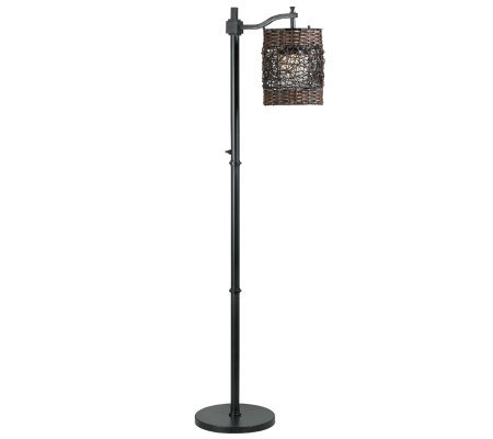 Kenroy Home Brent Outdoor Floor Lamp