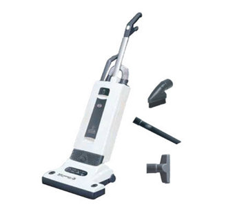 Sebo Automatic X5 Vacuum Cleaner -White/Dark Gray - H359387