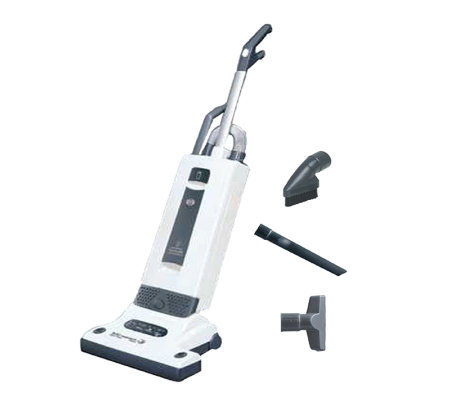 Sebo Automatic X5 Vacuum Cleaner -White/Dark Gray
