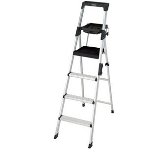 Cosco 6' Signature Series Step Ladder - H363787