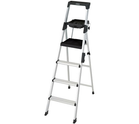 Cosco 6' Signature Series Step Ladder