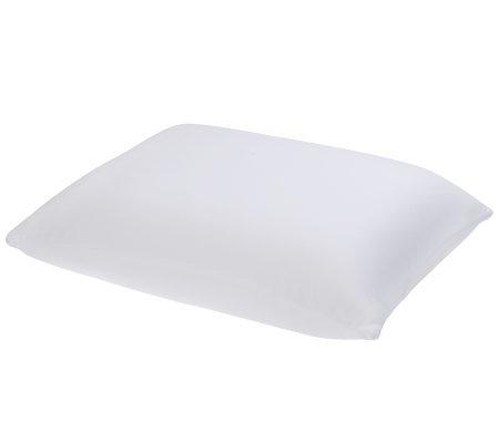 Air Sensations Adjustable Memory Foam Sleep Pillow