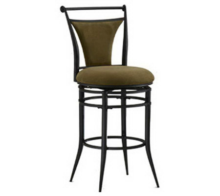 Hillsdale House Cierra Swivel Counter Stool