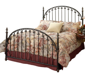 Hillsdale House Kirkwell Bed - Full - H156388