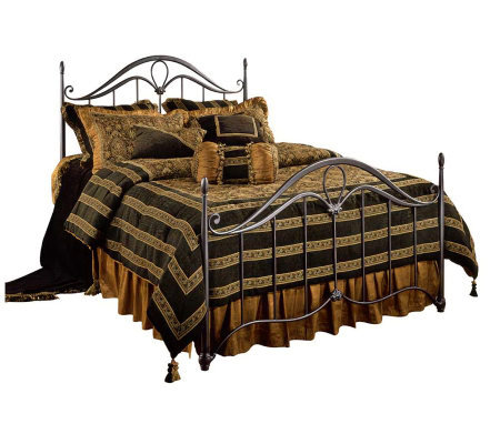 Hillsdale Furniture Kendall Bed - Queen