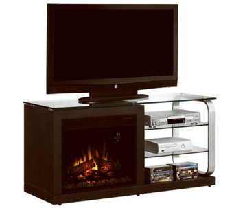 ChimneyFree Luxe Home Theater Electric Fireplace with Remote - H354188