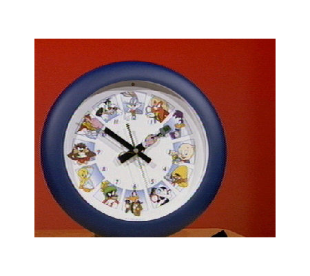 Warner Bros. Looney Tunes Talking Clock
