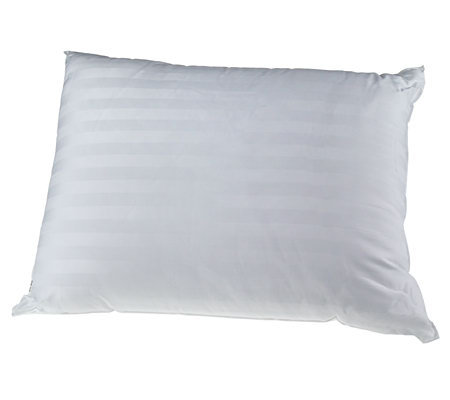 simmons beautyrest pocketed coil 250 tc bed pillow