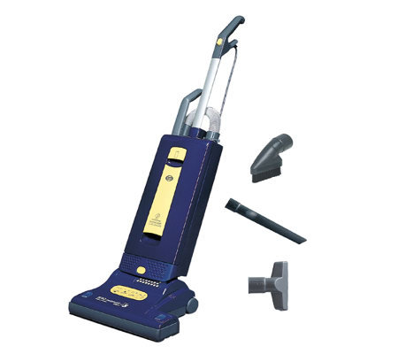 Sebo Automatic X5 Vacuum Cleaner -Blue/Yellow