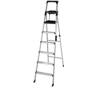 Cosco 8' Signature Series Step Ladder - H363789