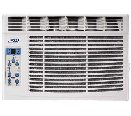 Midea Artic King 6,000 BTU Window Air Conditioner