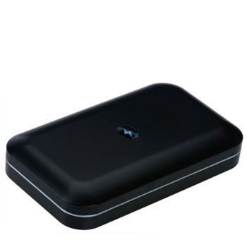 Phone Soap UV Sanitizer and Phone Charger by Lori Greiner