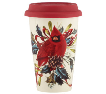 Lenox Winter Greetings Travel Mug - H284490