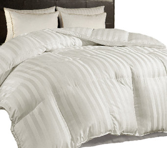 Blue Ridge 500TC DuraLOFT Down Alternative F/QNComforter - H285290