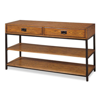 Home Styles Modern Craftsman Media Console - H353890
