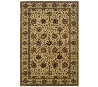 "Oriental Weavers Oscar 1'10"" x 2'10""  Traditional Rug - H355490"