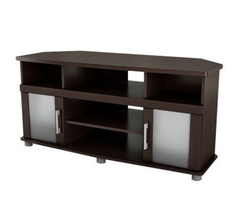 South Shore City Life Corner 40'' TV Stand - H358590