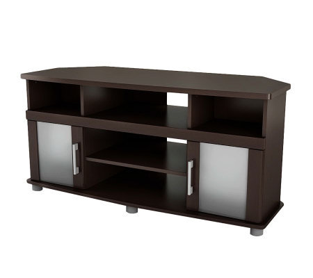 South Shore City Life Corner 40'' TV Stand