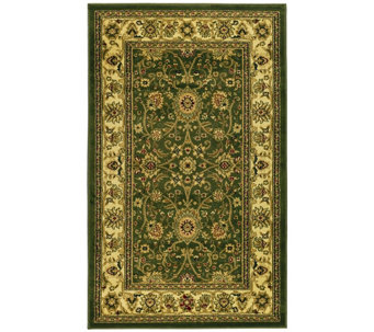 "Safavieh Lyndhurst Mashad 3'3"" x 5'3"" Power Loomed Rug - H362790"