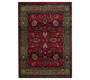"Sphinx Antique Persian 5'3"" x 7'6"" Rug by Oriental Weavers - H139691"
