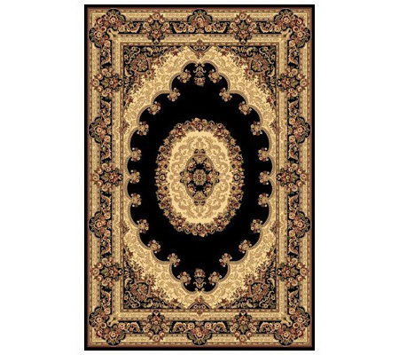 Rugs America New Vision Kerman 5'3&quot x 7'10&quot Rug