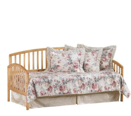 Hillsdale Furniture Carolina Daybed with Support Deck