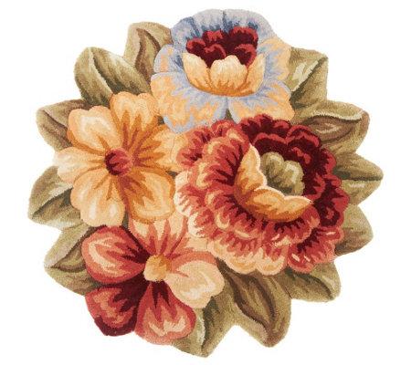 Royal Palace Floral Bouquet 33