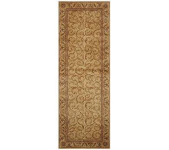 "Somerset  2'3""x 8' Rug by Valerie - H289791"