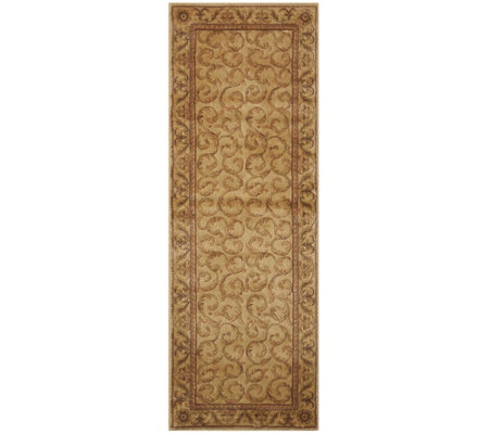 "Somerset  2'3""x 8' Rug by Valerie"