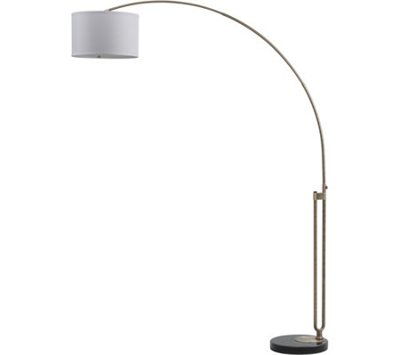 "Safavieh Polaris 84"" Arc Floor Lamp"