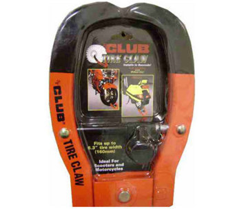 The Club Tire Claw - H353291