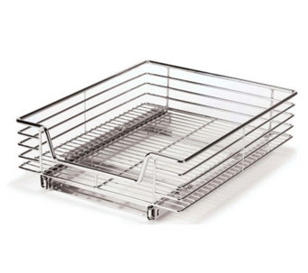 "Household Essentials Extra Deep 20"" Sliding Organizer - H143092"