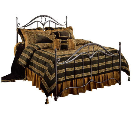Hillsdale Furniture Kendall Bed - King