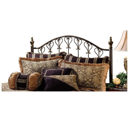 Hillsdale Furniture Huntley Headboard - Full/Queen