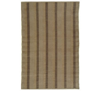 Thom Filicia 4' x 6' Durston Recycled Plastic Outdoor Rug - H186492