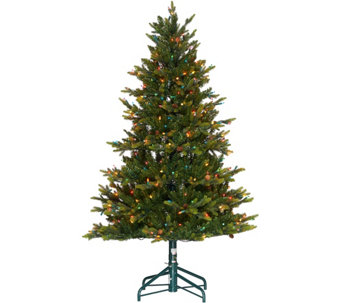 Bethlehem Lights 5' Lancaster Pine Tree with Instant Power - H208492