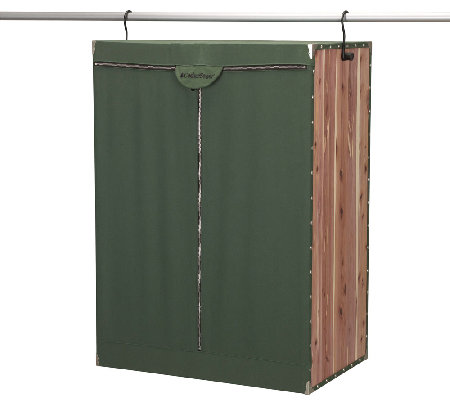 Household Essentials CedarStow Extra-Wide Wardrobe
