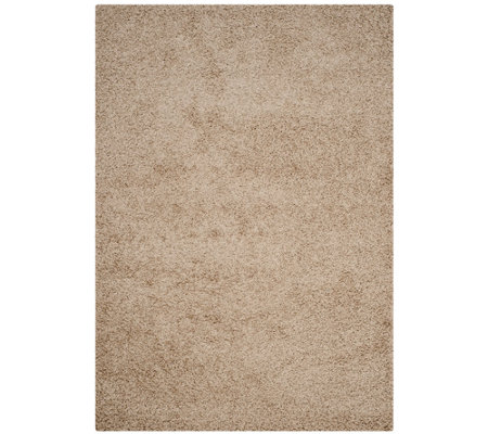 Athens Shag 4' x 6' Area Rug by Safavieh