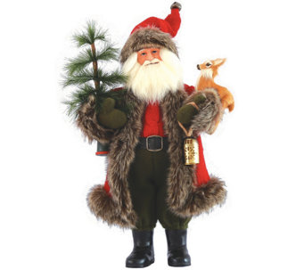 "15"" Santa's Helper by Santa's Workshop - H288992"