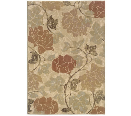 Sphinx Gretchen 4' x 6' Rug Rug by Oriental Weavers