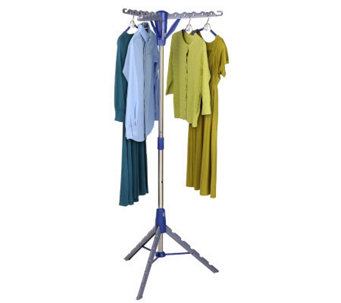 Honey-Can-Do Tripod Drying Rack - H367392