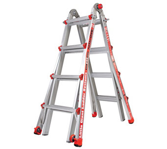 Little Giant Alta-One Multipurpose Ladder Type1 - H139293