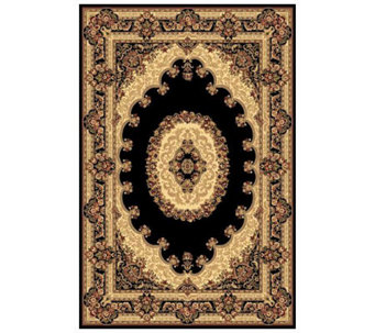 Rugs America New Vision Kerman 7'10&quot x 10'10&quot Rug - H140793