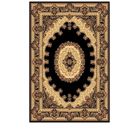 Rugs America New Vision Kerman 7'10&quot x 10'10&quot Rug