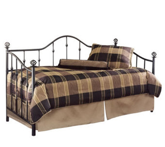 Hillsdale Furniture Chalet Daybed with SupportDeck - H157293
