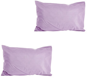 MyPillow Set of 2 Roll & Go Pillows - H209793